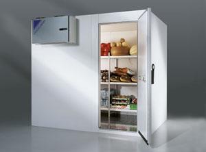 изготовление холодильных камер Симферополь, Севастополь, Ялта, Евпатория, Крым