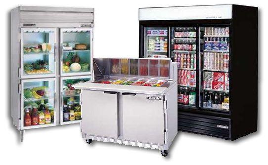 изготовление холодильного оборудования Симферополь, Крым - ООО ZimaLeto