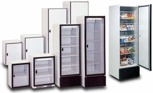 ремонт ларей, торгового холодильного оборудования Симферополь, Севастополь, Ялта, Евпатория, Крым